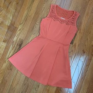Alter'd State Fit and Flare Dress Size M